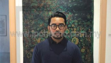 Photo of Artist to Watch: Lukman Hakim