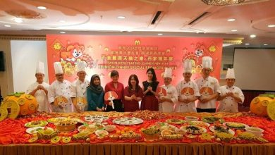 Photo of Syeun Hotel: CNY Delights