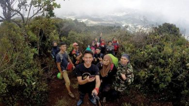 Photo of Cover Story: Is There Hiking in Ipoh?