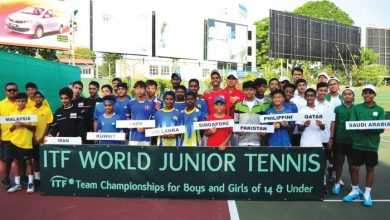 Photo of Malaysia emerged third at World Junior Tennis U14 Competition