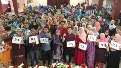 Photo of SPM 2017 – Results