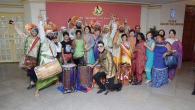 Photo of NAI's Bollywood Nite