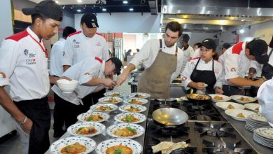 Photo of Master Chef Series @ Crew Skills
