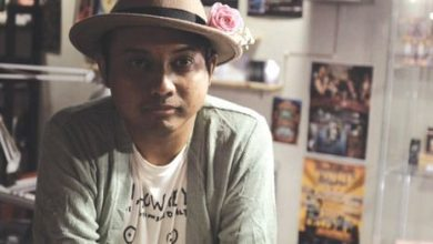 Photo of Ipoh's Indie Rockstar – Mohd Jayzuan