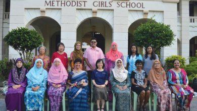 Photo of Global Teacher Exchange Programme