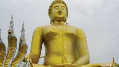 Photo of How the Buddha used his mind