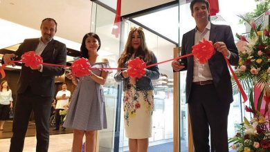 Photo of First Maison Berger Paris Outlet