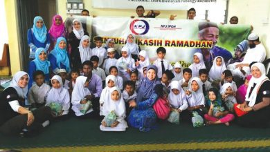 Photo of KPJ Ipoh Specialist Hospital Celebrates Ramadan
