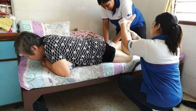 Photo of PCSH Physiotherapy CSR