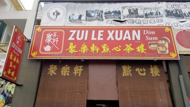 Photo of Zui Le Xuan – Endless Variety. Old Style Dim Sum. See…Pick…Eat