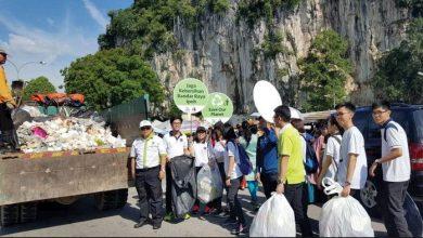 Photo of Keeping Perak Clean