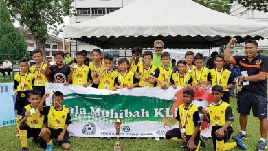 Photo of KLK Muhibah Cup