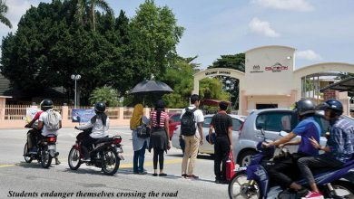 Photo of Cover Story: Is Ipoh Pedestrian-Friendly?