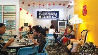 Photo of Chang Jiang White Coffee: SeeFoon Walks Down Memory Lane