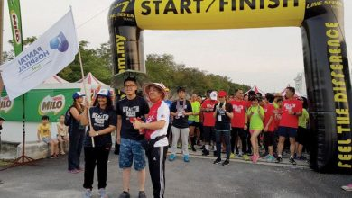 Photo of First Health H.A.T. Run