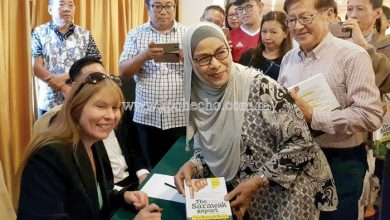 Photo of The Sarawak Report