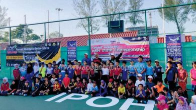 Photo of Mini Tennis Tournament
