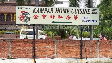 Photo of Kampar Home Cuisine: SeeFoon feels down-home comfortable with Kampar Home Cuisine