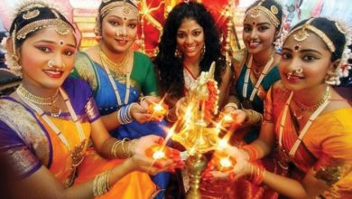 Photo of Connexion: The multi-faith Deepavali Way