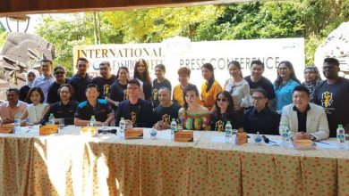 Photo of International Ipoh Fashion Week: Fashion for A Good Cause