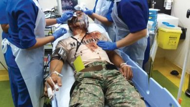 Photo of KPJ Ipoh's Disaster Drill