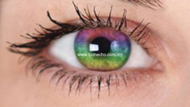 Photo of EYE HEALTH – BEWARE OF CHEAP CONTACT LENSES