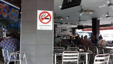 Photo of Ipohites and the Smoking Ban