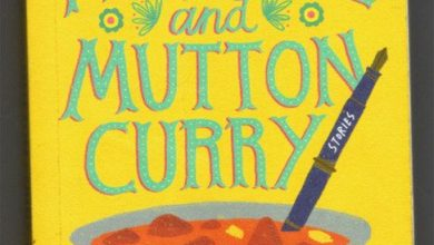 Photo of Book Review: Marriage and Mutton Curry