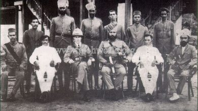 Photo of Nostalgia: Sikhs and the Perak Police Force