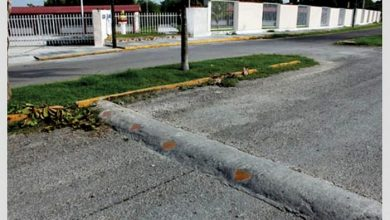 Photo of Speed Bumps In Ipoh