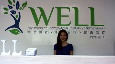 Photo of Well Physiotherapy & Rehabilitation Centre (1st Branch in Ipoh)