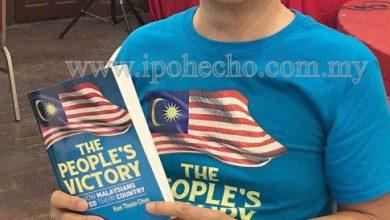 Photo of Dear Hardworking Malaysians . . .