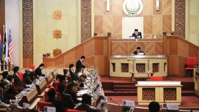 Photo of State Legislative Assembly Round-up