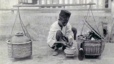 Photo of Nostalgia:  Mobile Hawkers, Accessible and Affordable