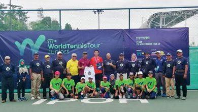 Photo of ITF World Tennis Tour Juniors