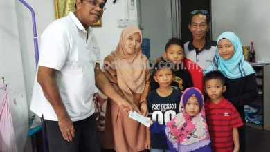 Photo of Orphans Need Help