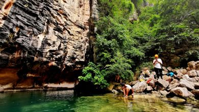 Photo of Have You Been to Gua Air in Simpang Pulai?