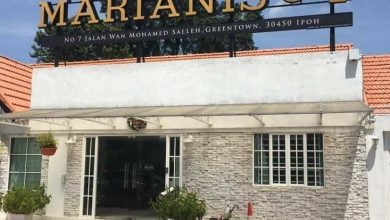 Photo of Nosh News:  Marianis to Close