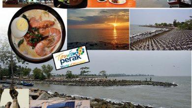 Photo of Ban Pecah  Beyond Fishing Paradise