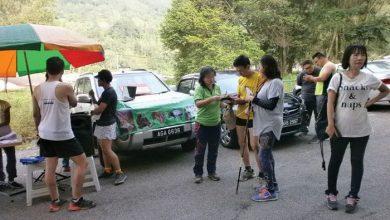 Photo of iSpeak; Save Perak Forests Campaign