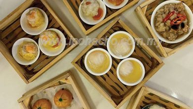 Photo of On Ipoh Food: Dim Sum Yuen