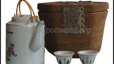 Photo of Heritage:  Ipoh's Heritage – Herbal Tea