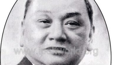 Photo of Heritage: Chew Boon Juan, the Chew Family Patriarch