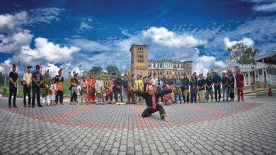 Photo of Showcasing Malay Heritage