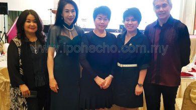 Photo of Malaysia-China Music Festival
