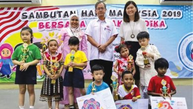 Photo of Preschoolers Learn about Other Cultures