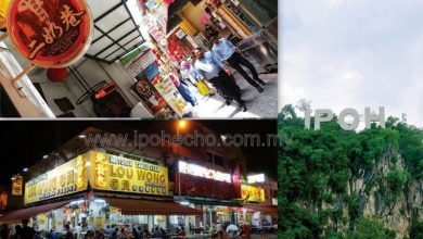 Photo of Cover Story: Revealed – Why is Ipoh the Best Location to Retire in Malaysia?