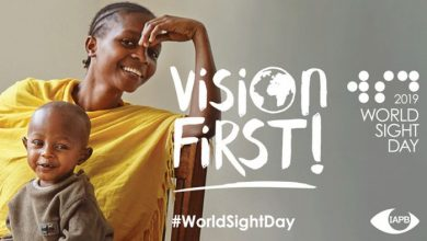 Photo of Eye Health: World Sight Day 2019