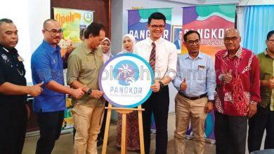 Photo of New Pangkor Logo