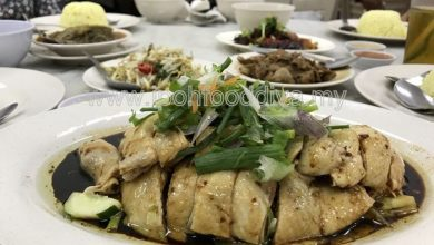 Photo of On Ipoh Food: 5 Top Chicken Rice